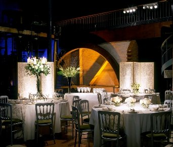 Kew bridge steam museum wedding venue