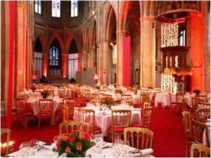 wedding venue landmark arts centre