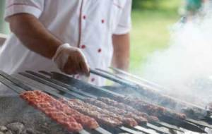 heriot catering barbecues