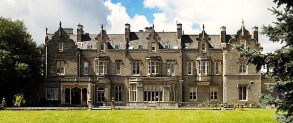 Shendish Manor, Apsley