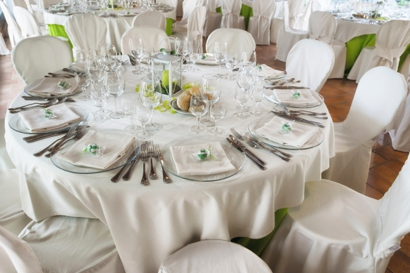Corporate Caterers London