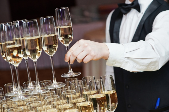Event catering tips